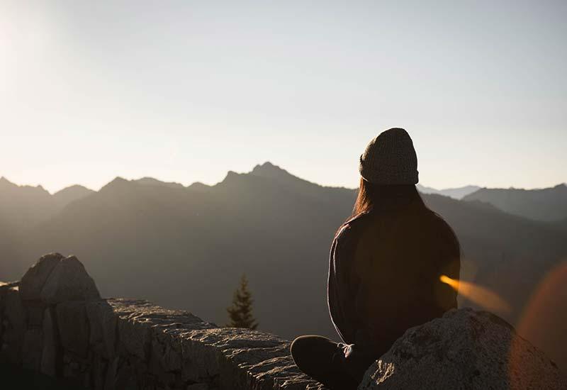 IFS Therapy: Presence - Eric Sjoberg