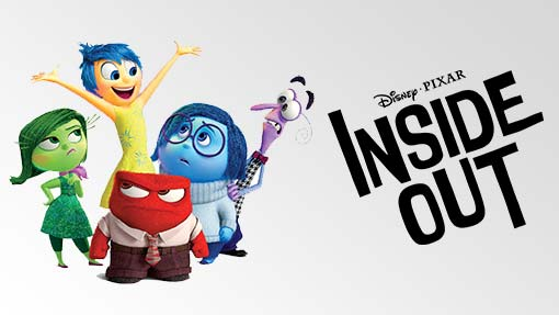 Internal Family Systems: Inside Out Film